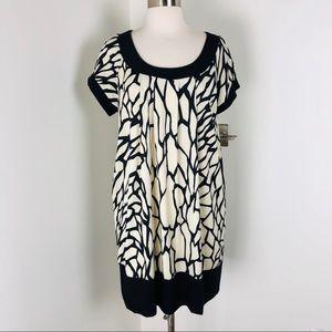 Tiana B Beautiful Dress Size Large
